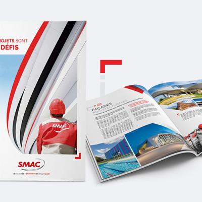 Brochure par AxellesCom pour SMAC