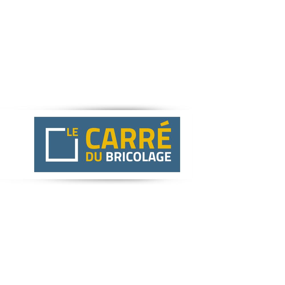 Logol carré du bricolage axellescom