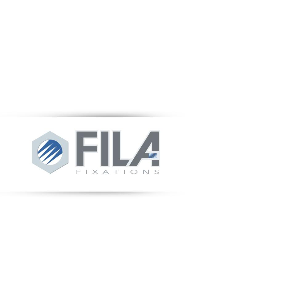 Logo Fila fixation axellescom