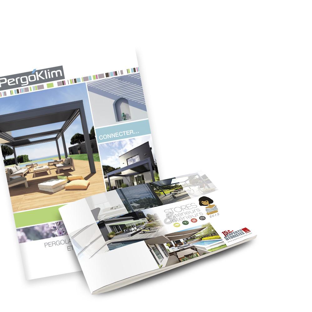 Soliso - Brochure Pergoklim